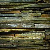 Stone wall texture  — Stock Photo