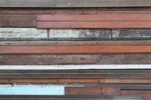 Background wood brown texture — Stock Photo