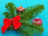 Weihnachten-advent-stimmung — Stockfoto