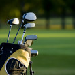 Golfing — Stock Photo #13349056