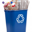 Recycle Bin — Stock Photo #13384177