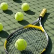 Tennis — Stock Photo #13402030