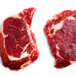 Fresh Beef Ribeye Steak — Stock Photo #13406963