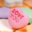 Valentine's Candy — Stock Photo #13625141