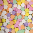 Valentine's Day Candy — Stock Photo