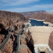 Stock Photo: Hoover dam