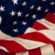 Background of United States Americflag — Stock Photo #13626027