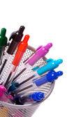 Kalem sahibi — Stok fotoğraf