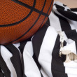 Постер, плакат: Basketball Referee Items