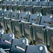 Stadium Seating — Stock Photo #13643283