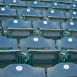 Stadium Seating — Stock Photo #13643285