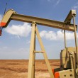 Oil and Gas Industry — Stock Photo #13643564
