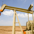 Oil and Gas Industry — Stock Photo #13643566