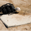 Baseball Equipment - Stock Photo