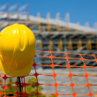 Construction Site — Stock Photo #13643885