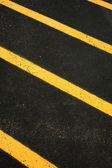 Parking Lot Background — Stock Photo