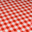 Stock Photo: Gingham background