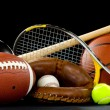 Sports Equipment — Stock Photo #13929597
