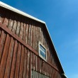 Old Red Barn — Stock Photo #13929666