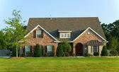 Hermosa casa - propiedad — Foto de Stock