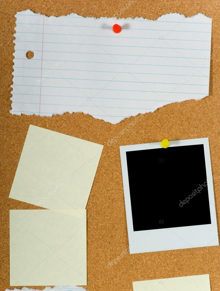 Glossy poster board paper