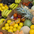 Fresh Fruit Stand — Stock Photo #13930180