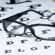 Eye Exam — Stock Photo #13931383