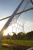 Soccer - Football Practice - Training — Foto Stock