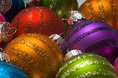 Christmas Balls — Stock fotografie