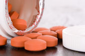 Medication - Over the Counter - otc — Stock Photo