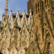 Sagrada Familia — Stock Photo #12401587