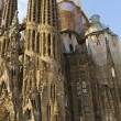 Sagrada Familia — Stock Photo #12401719