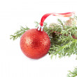 Christmas decorations — Stock Photo #15232277