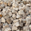 Stone blocks — Stock Photo #23645357