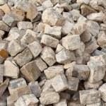 Stone blocks — Stock Photo #23645357