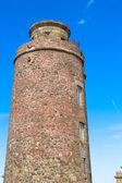 Coast lighthouse — Stock Photo