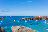 France, Granite Coast — Stockfoto