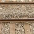 Train rails — Stock Photo #30339061