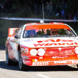 Stockfoto: Oldest rally in spain