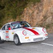 Stock fotografie: Oldest rally in spain