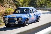 El rally más antiguo en españa — Foto de Stock