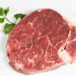 Fillet of beef — Stock Photo