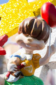 Fallas, Valencia 2014 — Foto de Stock