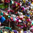 Locks of love — Stock Photo #51565553