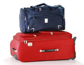 Luggage — Stock Photo