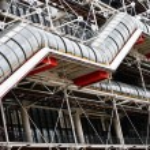 ������, ������: Centre Georges Pompidou in Paris