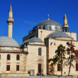 Stockfoto: Selimiye Mosque in Konya, Turkey