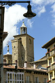 Cathedral of Pamplona, Navarra, Spain — Stock Photo