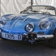 Alpine Renault — Stock Photo #16872277