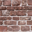 Solid brick wall textures — Stock Photo #18353423